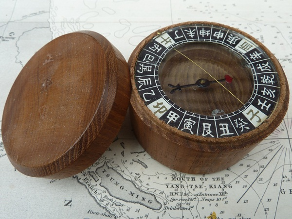 Ancient Magnetic Compass Pictures to Pin on Pinterest ...